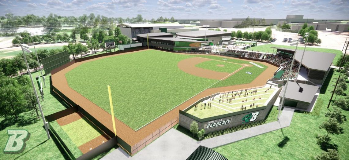 Donor Gifts University $60 Million for Baseball Stadium